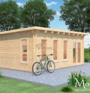 Somerset Office 6m x 5.5m