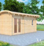 Devon Office 5m x 3m