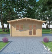 Cornwall Office 5m x 4m