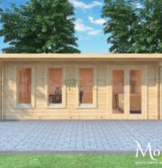 Somerset Office 6m x 5m