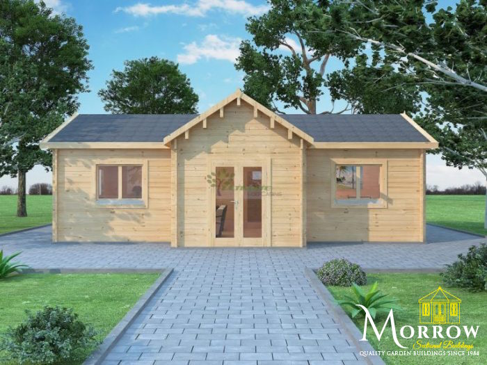 Herefordshire Office 9m x 6m